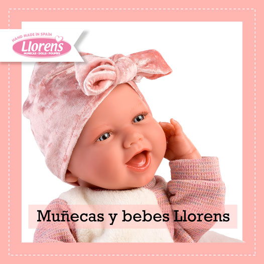Bebes Llorens Recien Nacidos